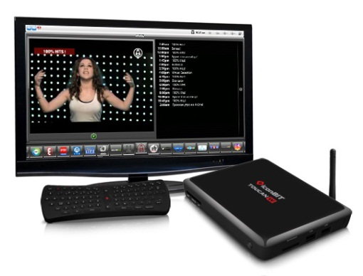 iconBIT TV Box