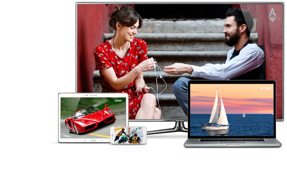 SPB TV – watch TV online and mobile TV for all platforms