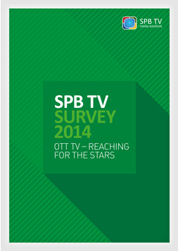 Survey 2014. Reaching For the Stars