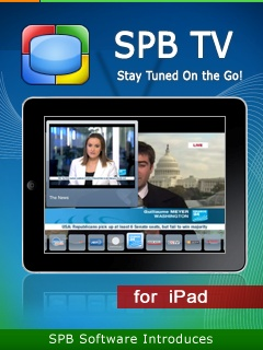 SPB TV Reaches the 2 Million Users Milestone and Comes to iPads