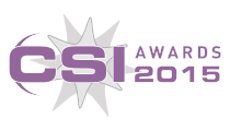 CSI Awards 2015
