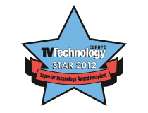 TV Technology Europe STAR Awards 2012