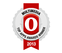 Top Apps Awards 2013