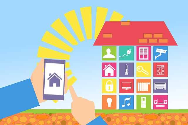 Smart Home services within mobile operator's business ecosystem